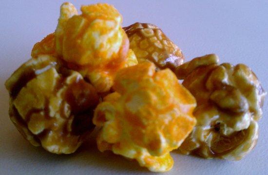 Uncle Renz's Popcorn