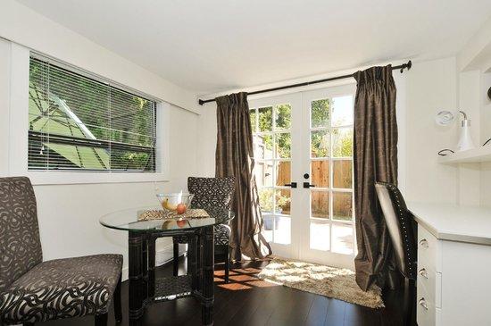 The Craigmyle : Garden Suite