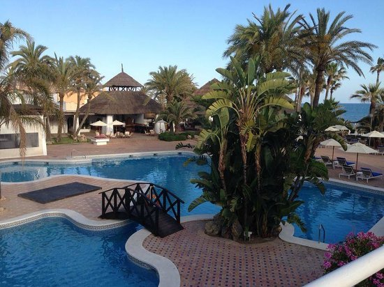 Don Carlos Leisure Resort & Spa : hotel