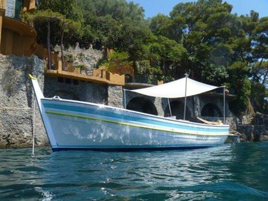 Anmar Noleggio Imbarcazioni: gozzo ligure