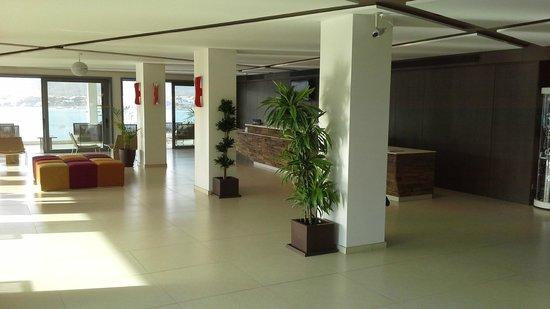 Intertur Hotel Hawaii Mallorca & Suites: Reception