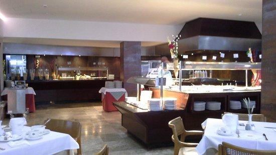 Intertur Hotel Hawaii Mallorca & Suites: Dining