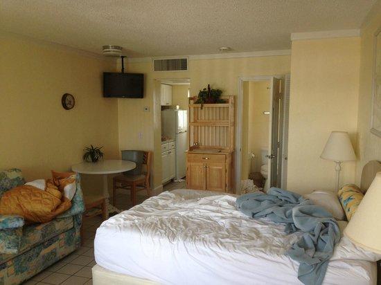 Sarasota Sands: Studio Unit