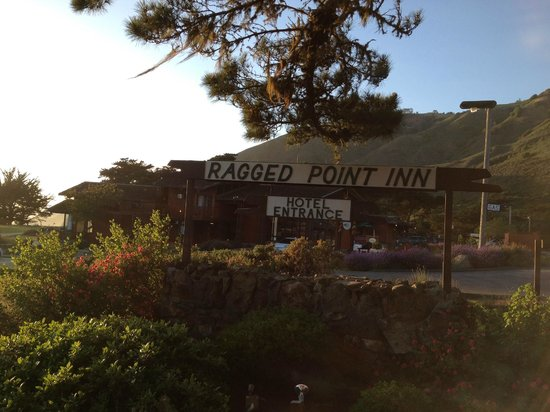 Ragged Point Inn and Resort: Ragged Point Inn