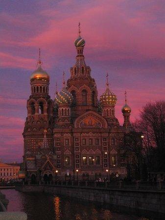 Viagens Russas- Tours