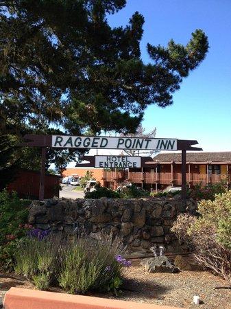 Ragged Point Inn and Resort: Ragged Point Inn