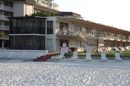 Sarasota Sands