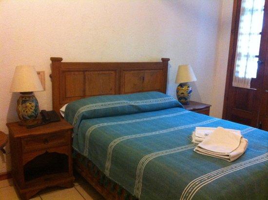 Casa de la Tia Tere: Habitación Alcatraces