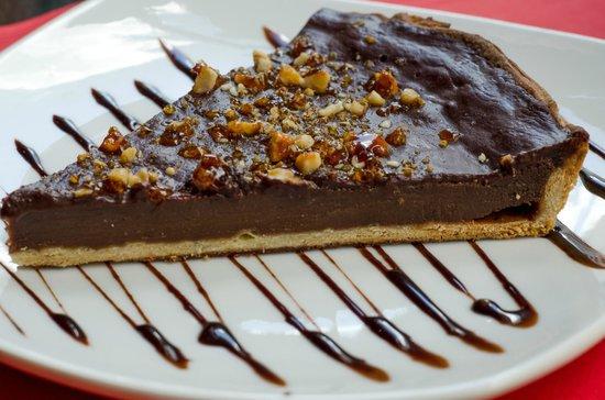 Carmesi : Le Chocolat