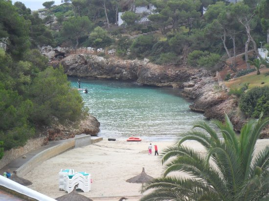 AluaSoul Mallorca Resort: From the room