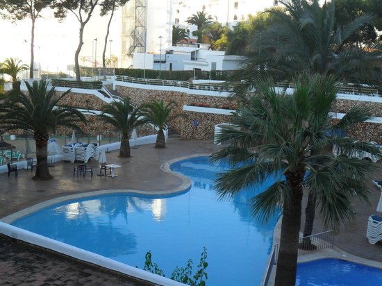 AluaSoul Mallorca Resort: Room view