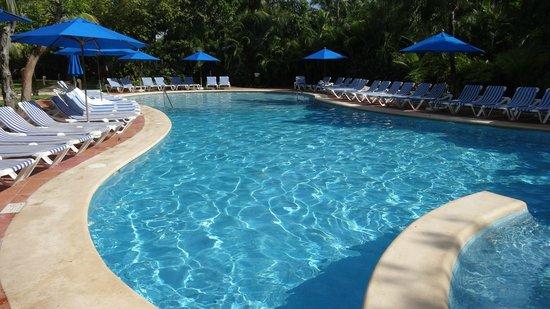 "Viva Wyndham Maya : ""Relax"" Pool"