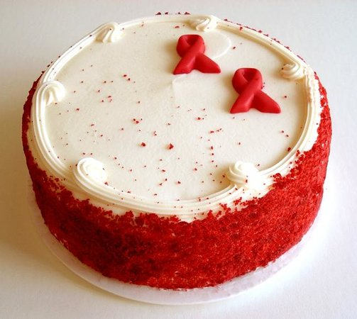 The CUP n CAKE Factory: Mouth Watering Red Velvet
