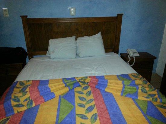 Hotel Yalmakan: Room