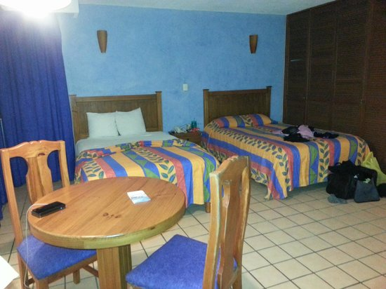 Hotel Yalmakan: Kids room