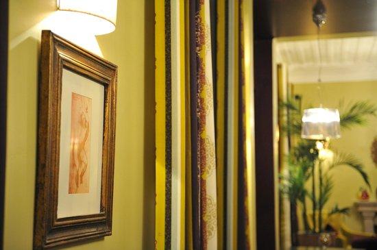 Quinta da palmeira country house retreat arganil for Boutique hotel 63