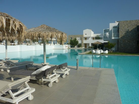Diamond Deluxe Hotel & SPA - Adults Only : Piscine