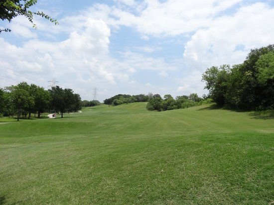 The Bandit Golf Club: The Bandit - beautiful course
