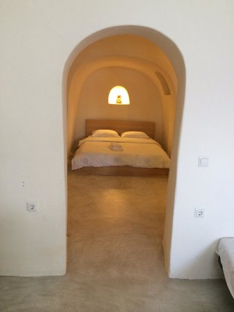 Caldera Villas: room 20