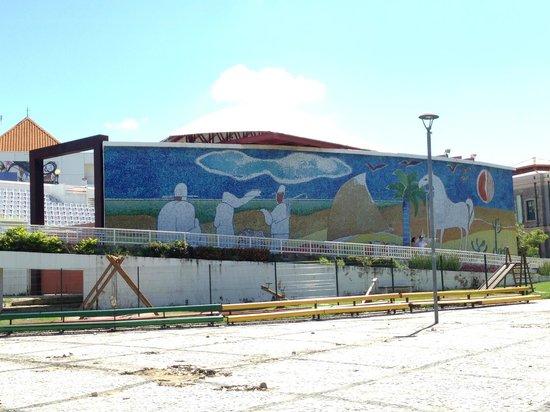 Dragao do Mar Centro de Arte e Cultura: Centro Dragão do Mar de Arte e Cultura