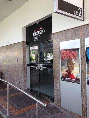Dragao do Mar Centro de Arte e Cultura: Centro Dragão do Mar de Arte e Cultura - Cinema