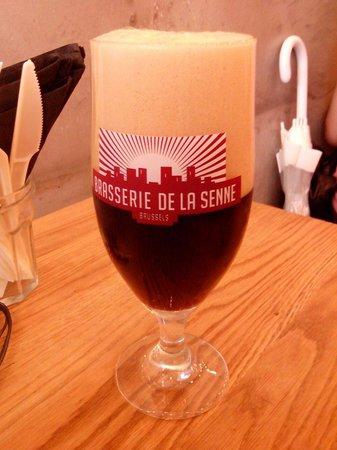 Bia Mara : Birra