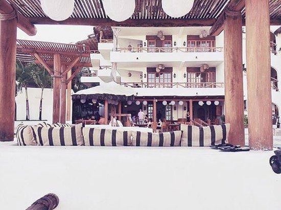 Hotel Playa Fiesta: loved it!