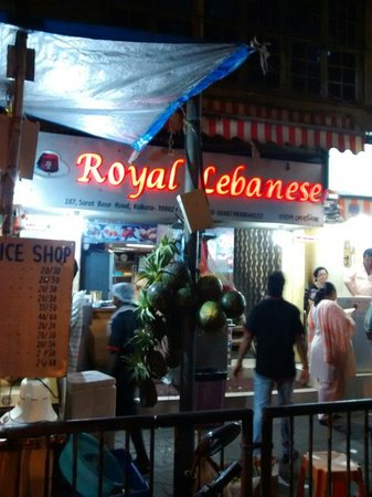 Royal Lebanese