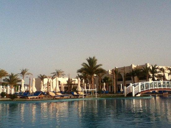 Hilton Marsa Alam Nubian Resort: .