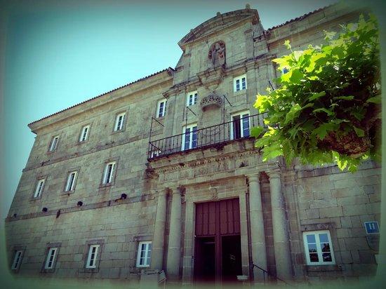 Parador de Monforte de Lemos: Parador de Monforte Hotel