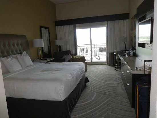 Lakeway Resort and Spa : Newly renovated room!
