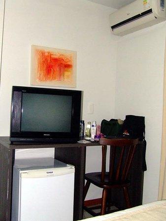 Mar de Canasvieiras Hotel & Eventos: Apartamento 227