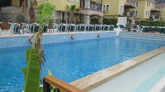 Perdikia Hill: Adults Only Pool