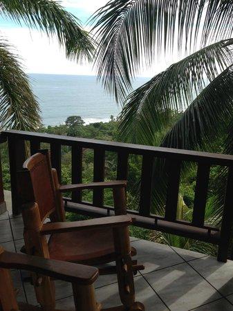 Hotel Costa Verde: My favorite spot!