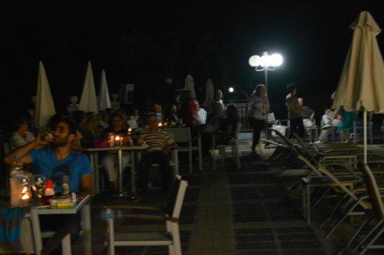 Costa Blu Hotel & Suites: ...