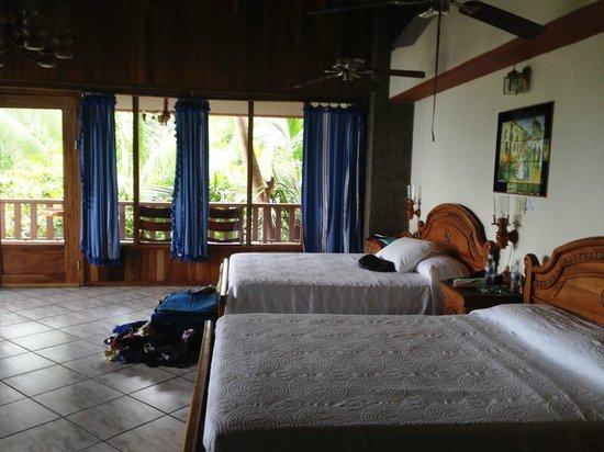 Hotel Costa Verde : Suite