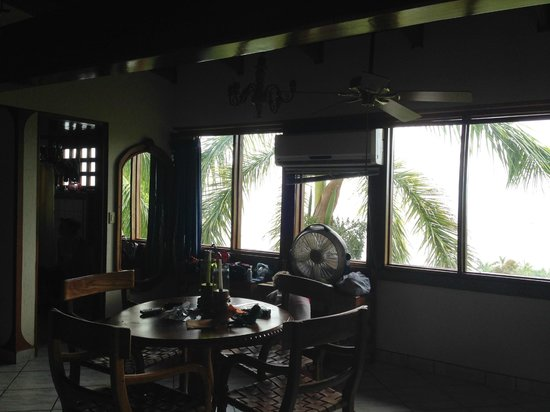 Hotel Costa Verde: Dining Area