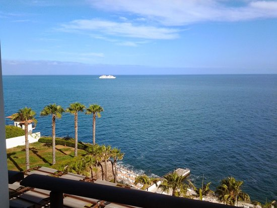 VidaMar Resort Hotel Madeira: view