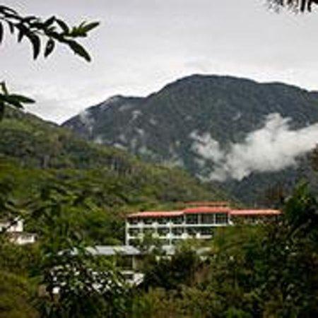 Guizado Portillo Hotel & Suites