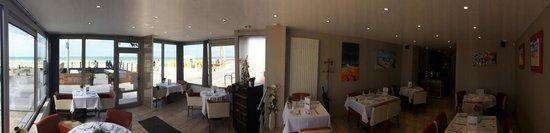 L'Agora des Sables : Notre salle