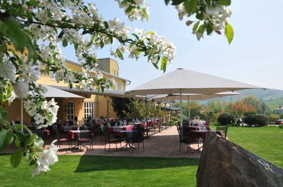 Restaurant im Weingut Heitlinger