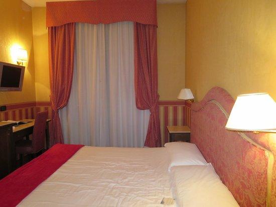 Hotel Tritone : Classic double room