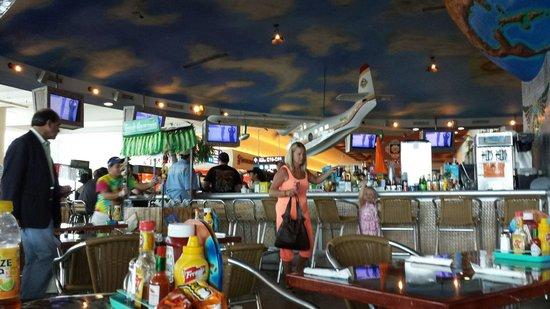 Margaritaville Aeropuerto Cancun