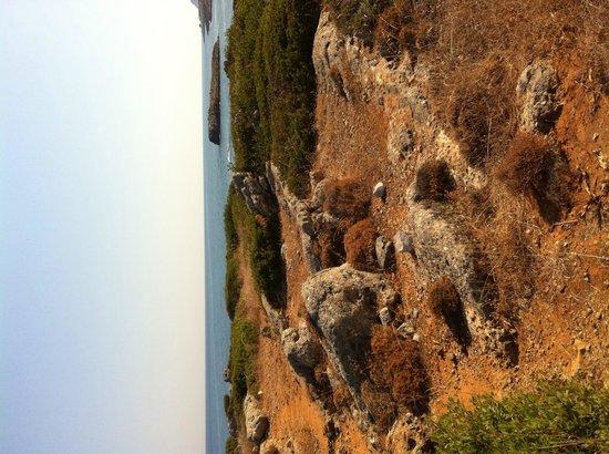 Cretan Malia Park : Jogging ..
