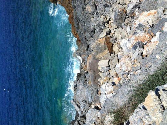 Cretan Malia Park : Avventura