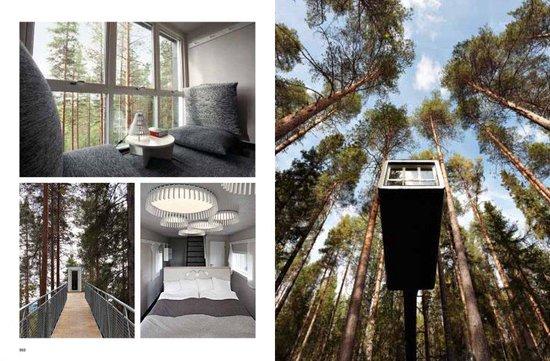 Treehotel: Cabin