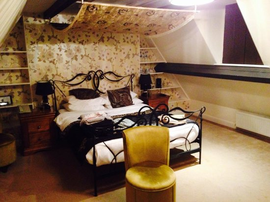 Dial House Hotel: Room 16