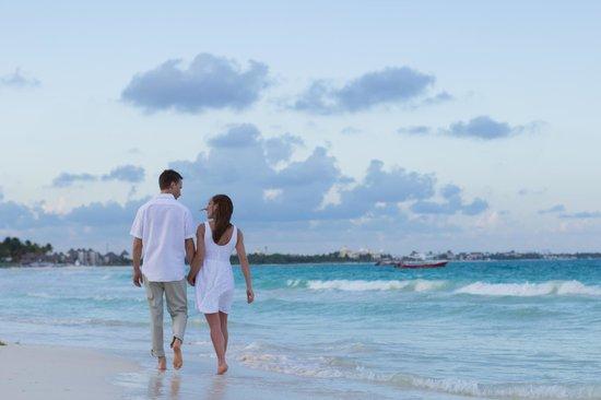 Secrets Maroma Beach Riviera Cancun: Adventure Photos Beach shoot