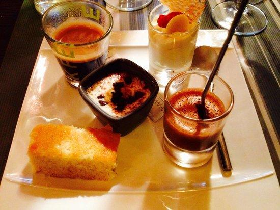 La Cocotte: Le café et ses gourmandises, un régal