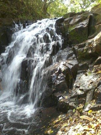 Santa Clara Eco Resort : Cachoeira dos Macacos